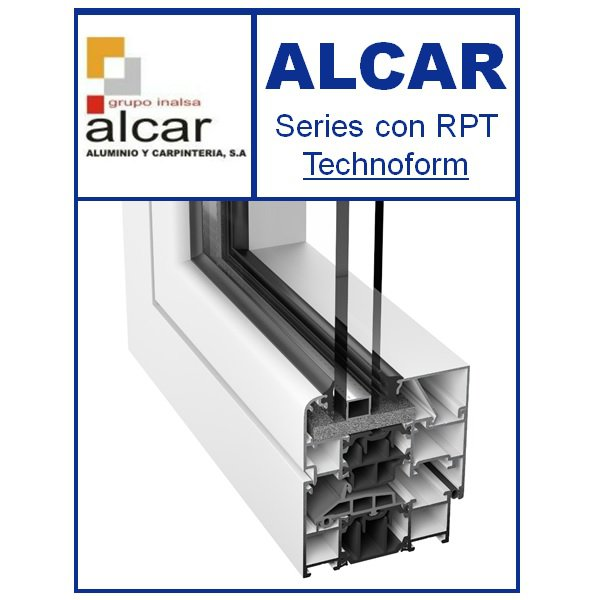 Alcar AE0949 RPT Technoform