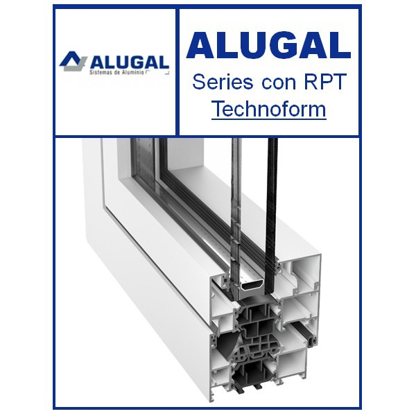 Alugal Galimetal RT-74 RPT Techn