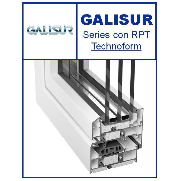 Galisur GP-R72  RPT  Technoform