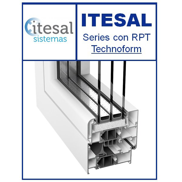Itesal IT-75  RPT  Technoform