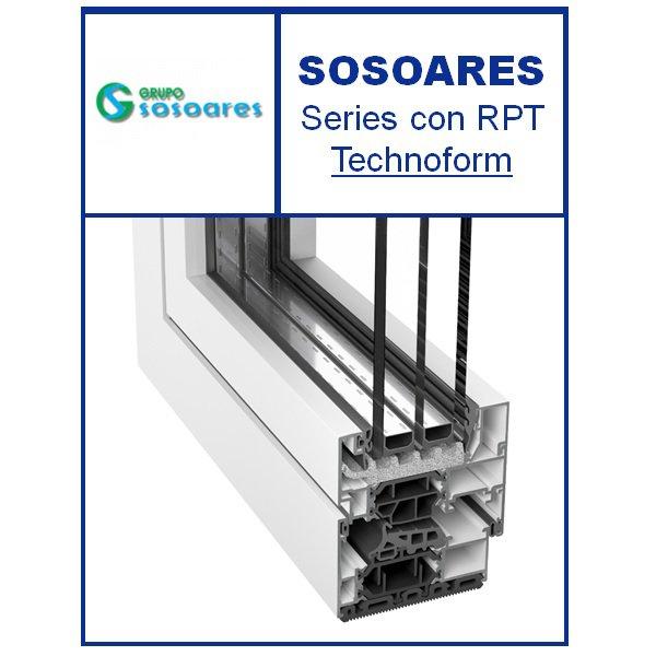 Sosoares  ST  RPT Technoform