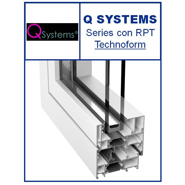 Q Systems Q77  RPT Technoform