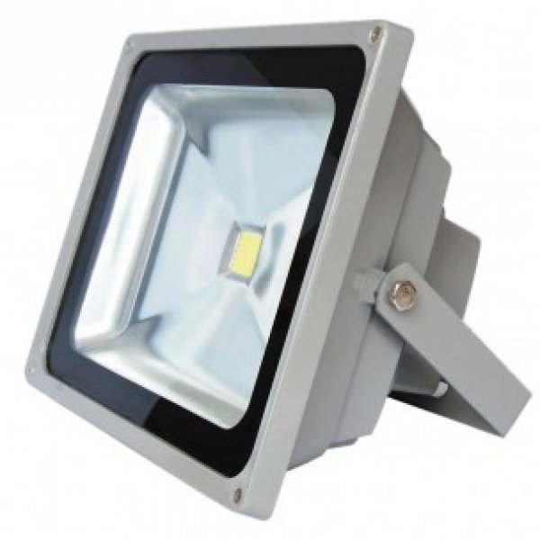 Proyectores industriales LED 50W