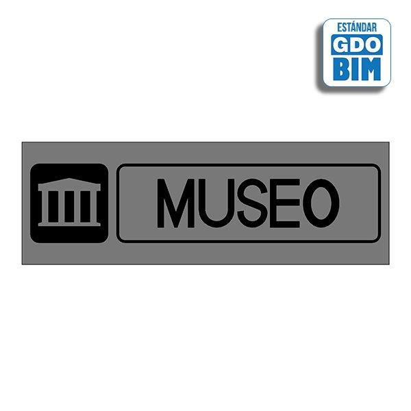 Señal Museo