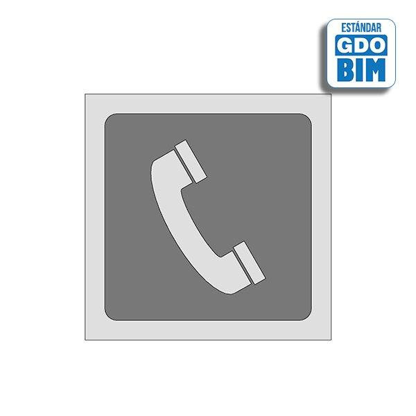 Señal Teléfono