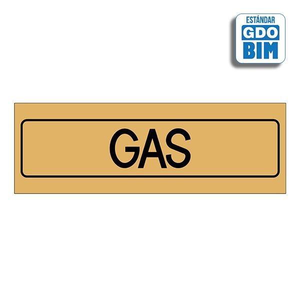Señal GAS