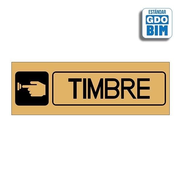 Señal TIMBRE