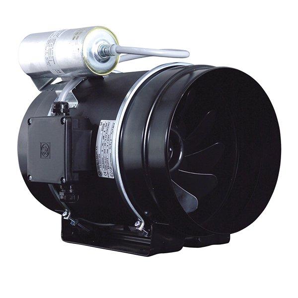 TD-ATEX - Extractores en línea -