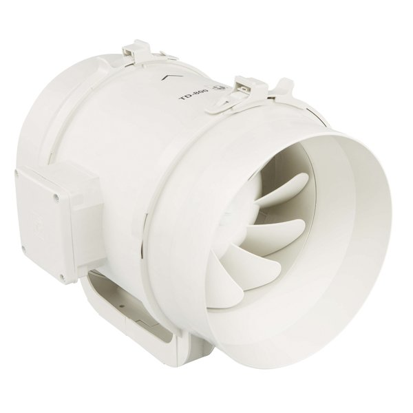 TD-MIXVENT-4000-6000 - Extractor
