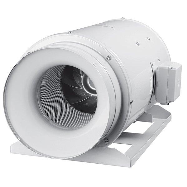 Silent-TD-1300-2000 - Extractore