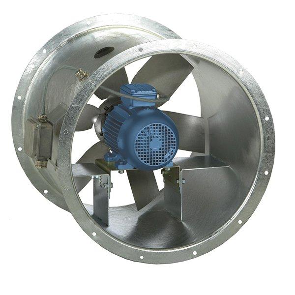 TGT-400-1250/C- Extractores tubu