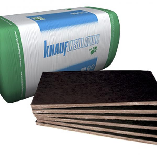 Ultracoustic Absorción - Knauf I
