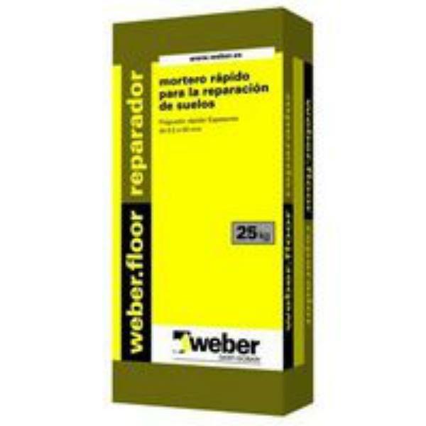 Weber.floor reparador