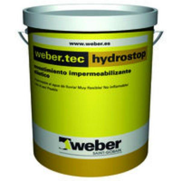 Weber.tec hydrostop