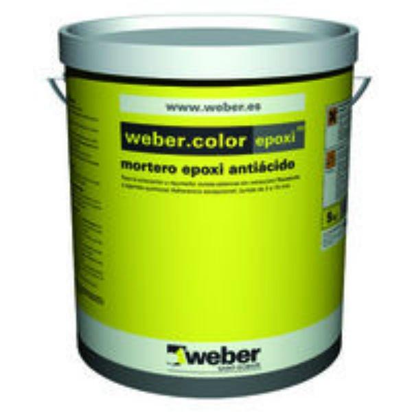 Weber.color Epoxi