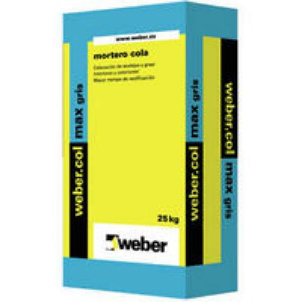 Weber.col Max