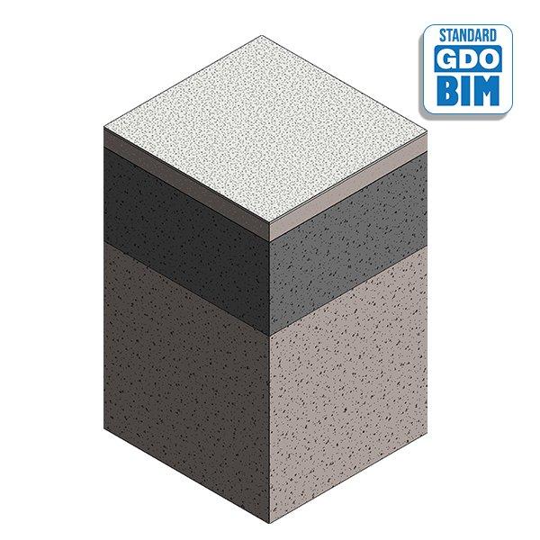 Reinforced Concrete Slab (Remedi