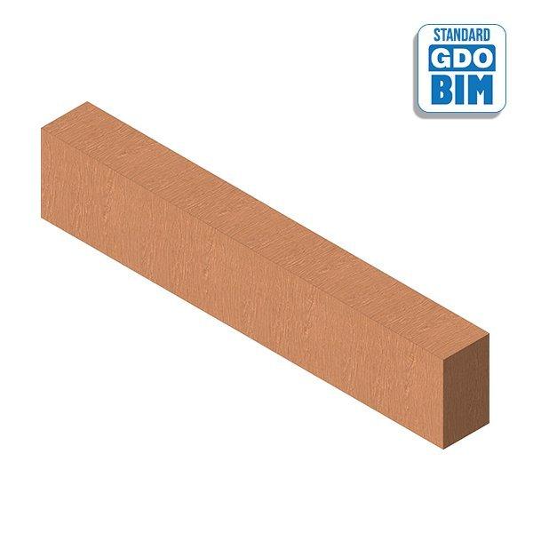 Strukturholzbalken - C22 Balken