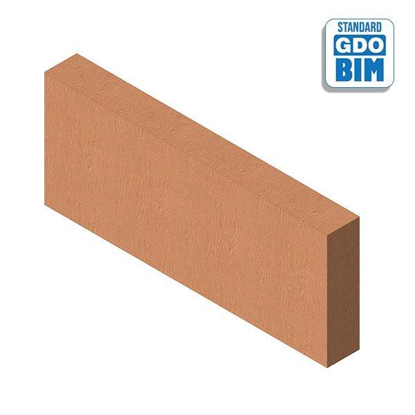 Strukturholzbalken - C24 Balken