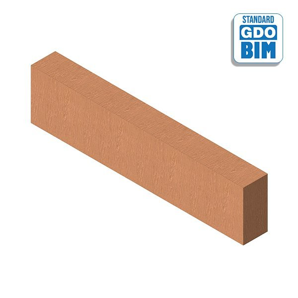 Strukturholzbalken - C27 Balken