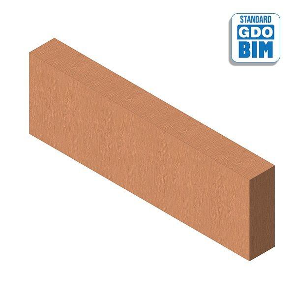 Strukturholzbalken - C40 Balken