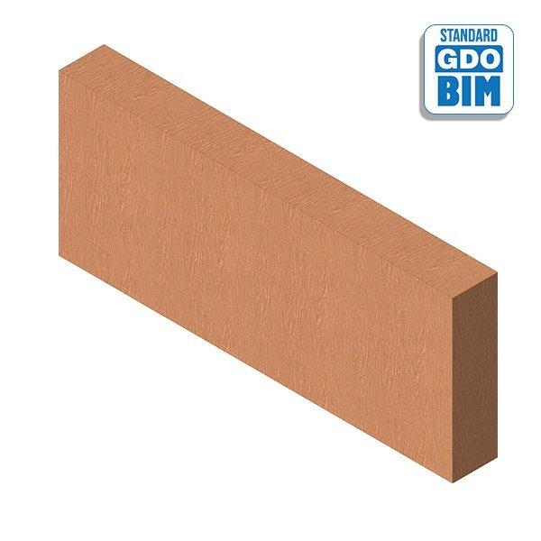 Strukturholzbalken - C50 Balken
