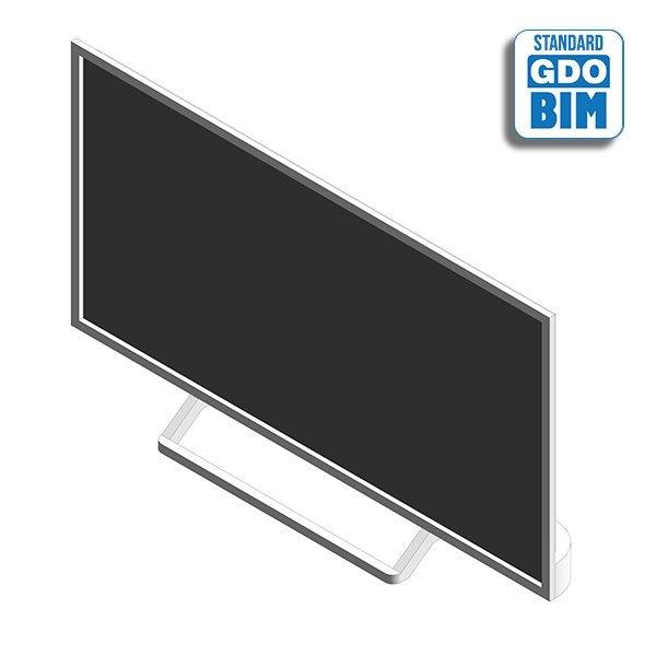 Telewizor LED 40 cali Full HD