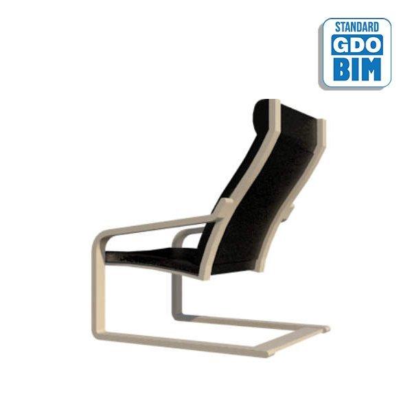 Generischer Sessel