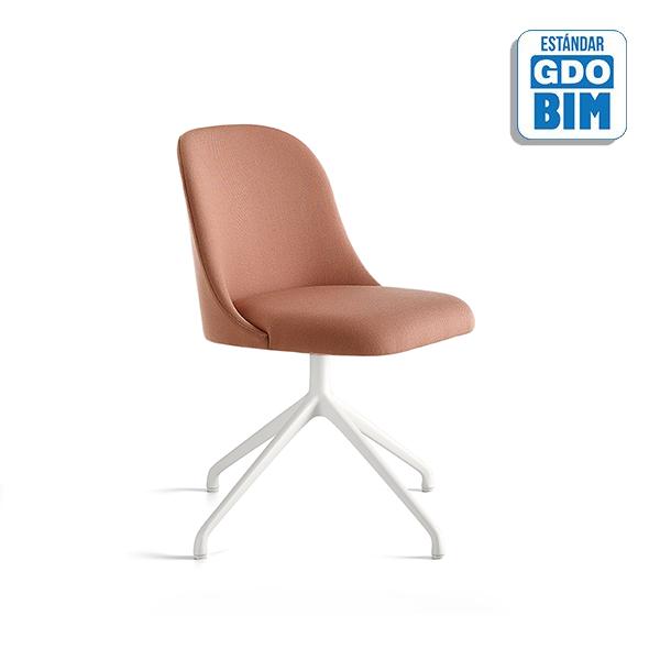 Aleta Chair Swivel Base - ALSIG