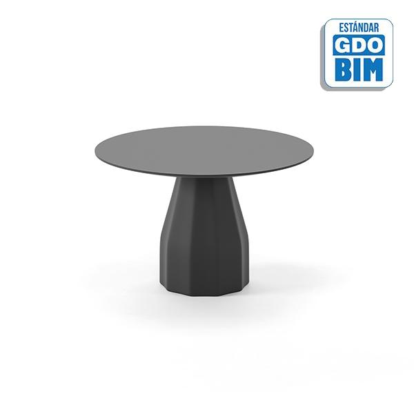 Burin Table H74 D120 - BUD120