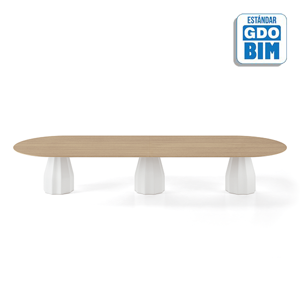 Burin Table H74 500x150 - BUC500