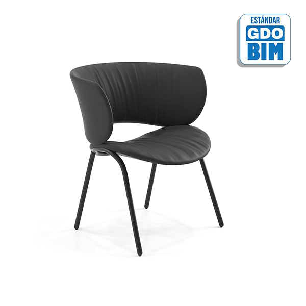 Funda Lounge Chair - FUB