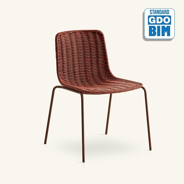 Lapala chair Lievore Altherr Mol