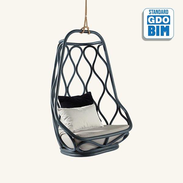 Nautica swing chair MUT Design