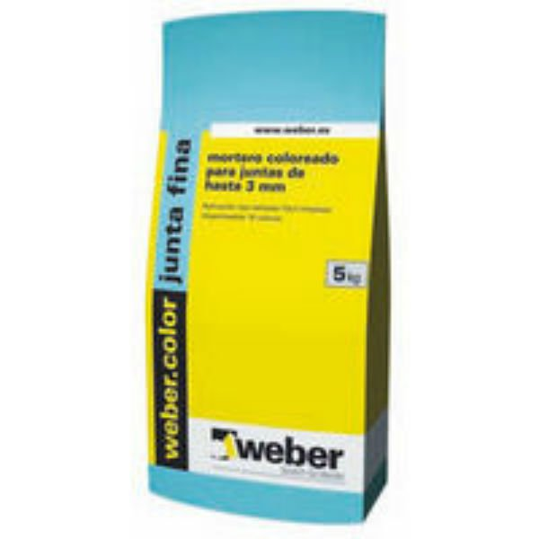 Weber.color Junta Fina