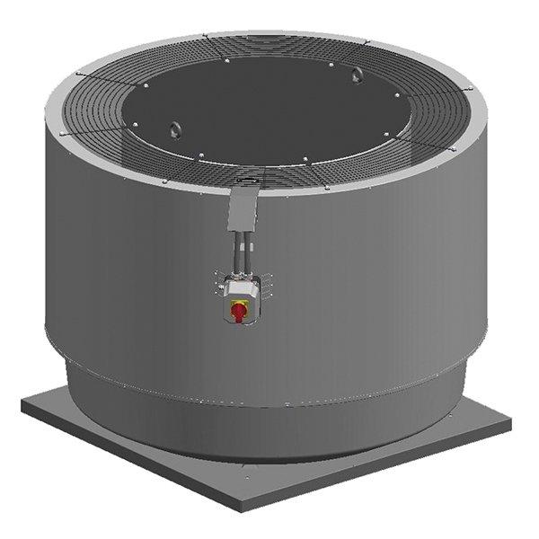 CTVT_HP_SL - Extractores de teja