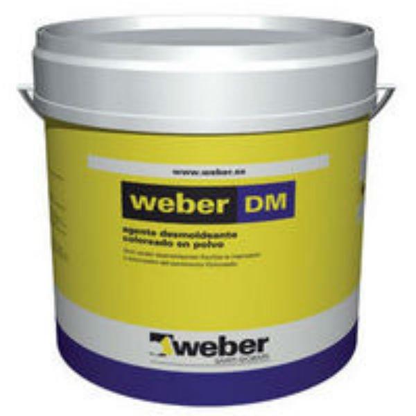 Weber.dm - Weber