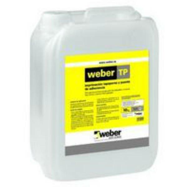 Weber .tp  - Weber