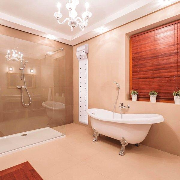 Secador de baño corporal Body Dr