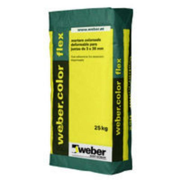 Weber.color Flex