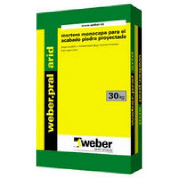 Weber.pral arid
