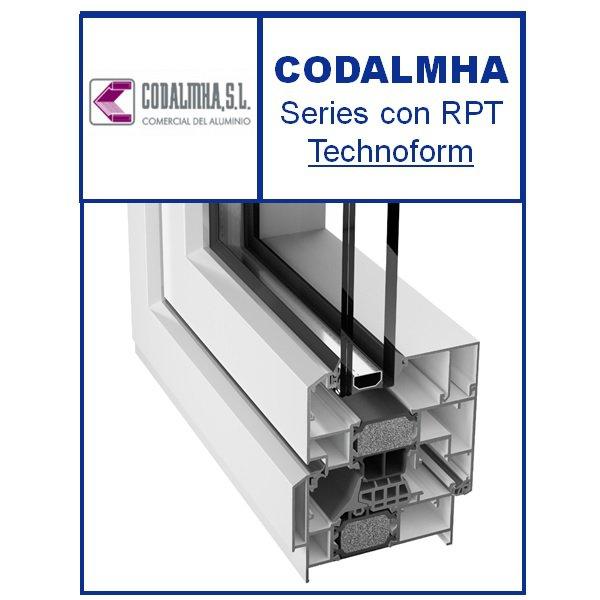 Codalmha Delta-80 RPT Technoform