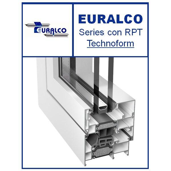 Euralco  E75 RPT Technoform