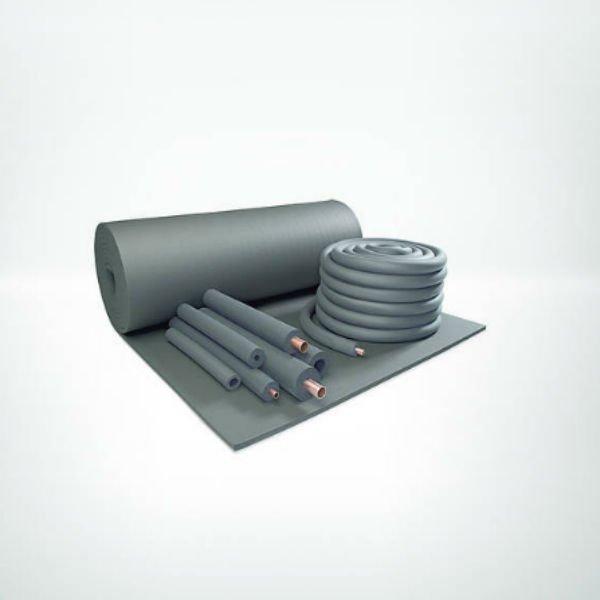 Aislamiento flexible tuberías AF