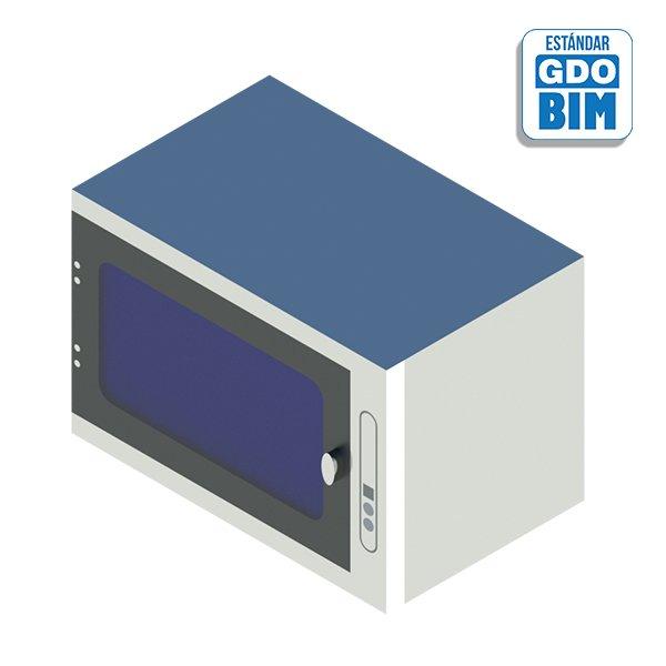 Esterilizador UV  - anti COVID19