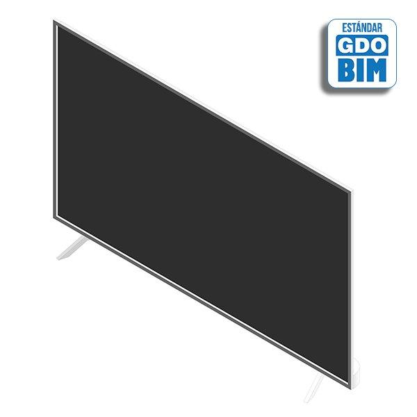 Televisor Smart TV 65 Pulgadas