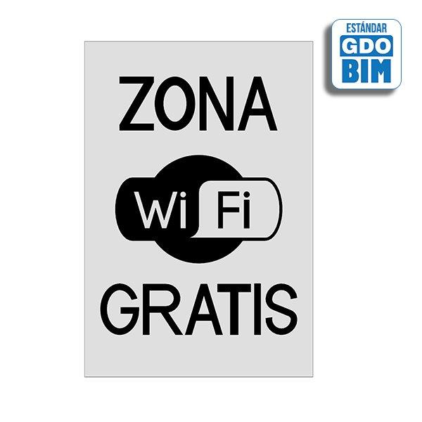 Señal zona Wifi gratis