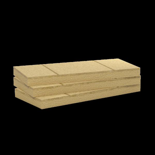 Panel de lana de roca RockSATE D