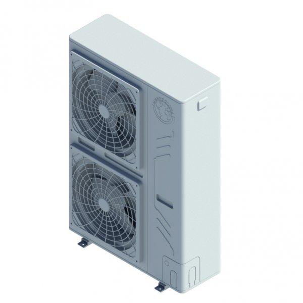 Unidad exterior de aire acondici