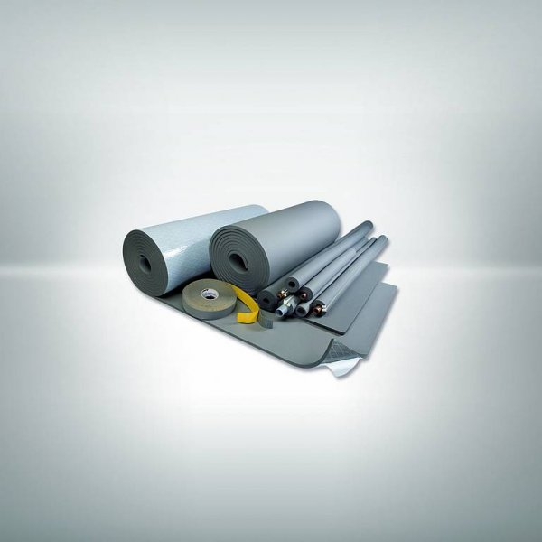 Aislamiento flexible tuberías SH